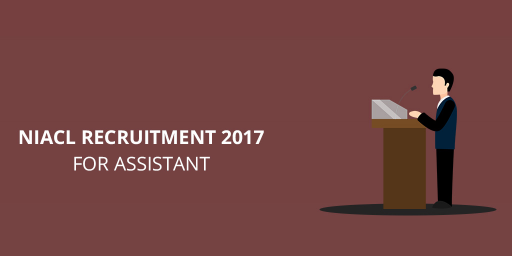NIACL Recruitment for Assistant 2017