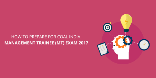 Coal India MT exam preparation