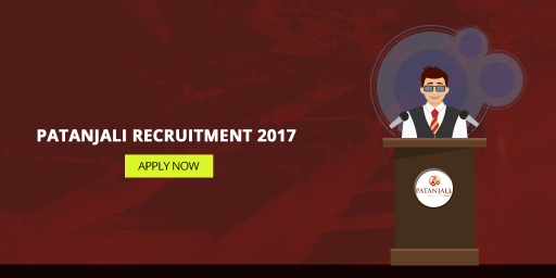 Patanjali Recruitment 2017-2018 : Apply for More than 25000 Vacancies